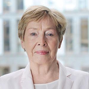 Link zur Unterseite von Christine Bergmann, Mitglied der Unabhängigen Kommission zur Aufarbeitung sexuellen Kindesmissbrauchs