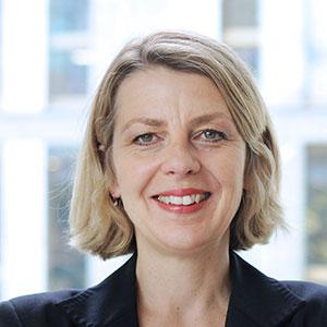 Link zu Unterseite Sabine Andresen, Vorsitzende der Unabhängigen Kommission zur Aufarbeitung sexuellen Kindesmissbrauchs