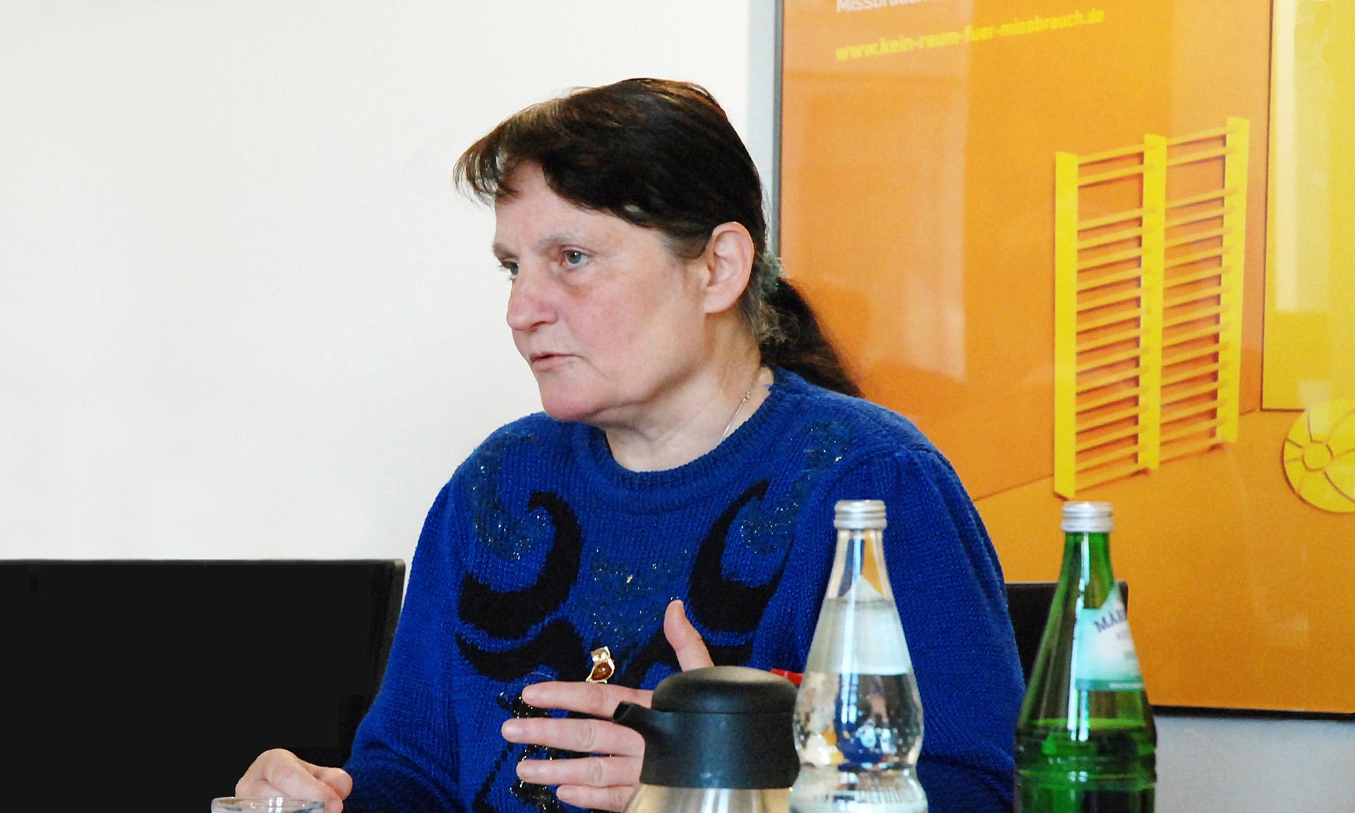 Prof. Dr. Adelheid Herrmann-Pfandt