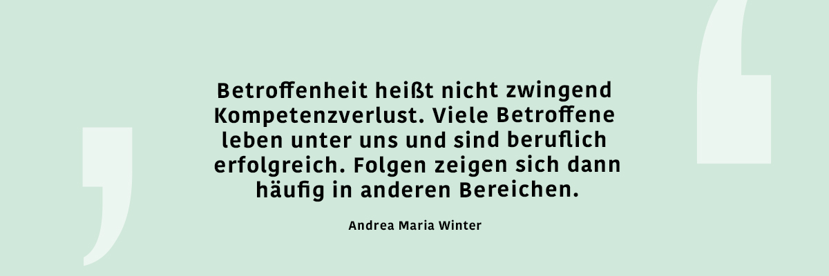 Andrea Maria Winter