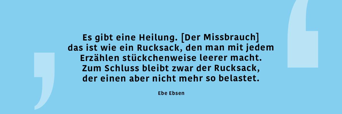 Ebe Ebsen