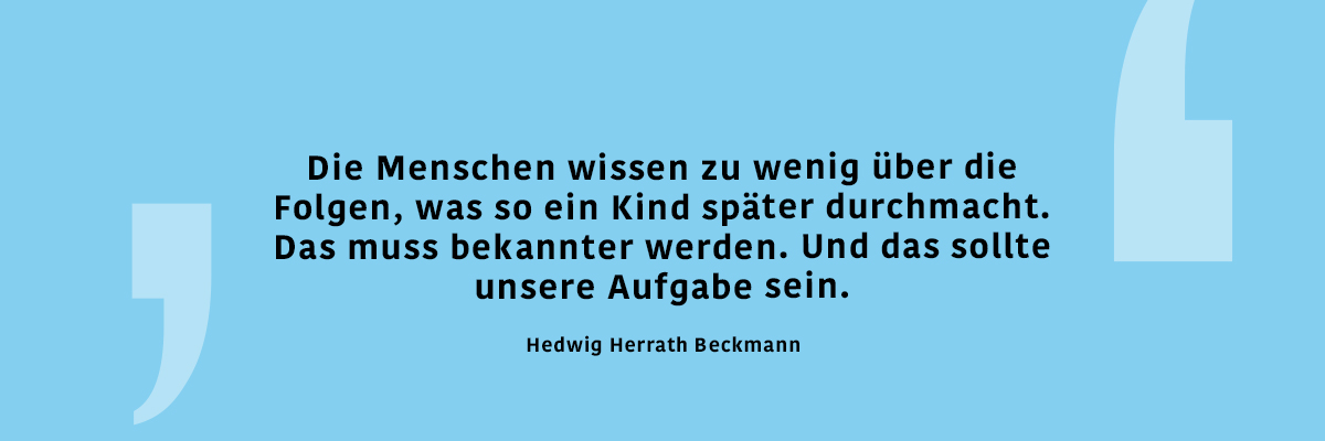 Hedwig Herrath Beckmann
